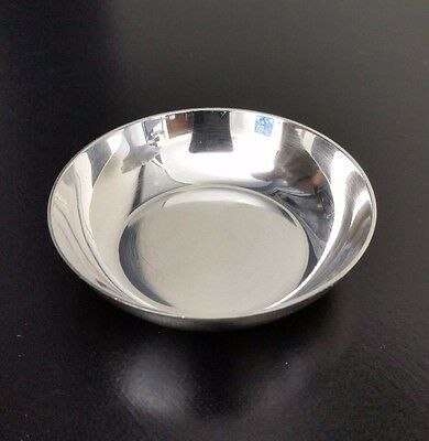 Tiffany & Co Sterling Silver 1956-65 23515 Baby Sauce Spice Candy Trinket Dish