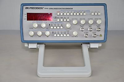 BK Precision 4040A 20 MHz SWEEP FUNCTION GENERATOR