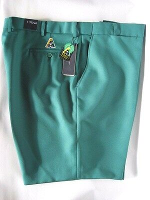 NEW! City Club Men's Emerald Green Shorts - Clearance - HALF PRICE! Only $33.50