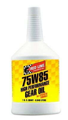 Lightweight Gear Oil  1 Quart