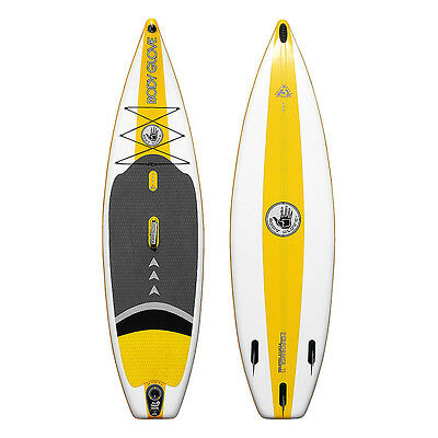Body Glove Inflatable Stand-Up Paddleboard Sports Accessorie NEW