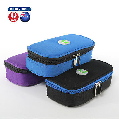 Portable Medical Travel Cooler Bag Insulin Cooler Case