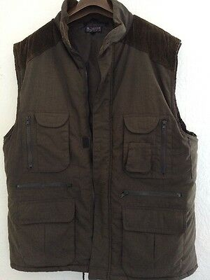New Fishing  Gillet Size Large