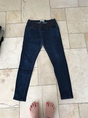 New Look Maternity Skinny Jeans Size 12