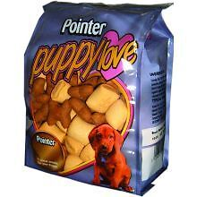 PET-574169 - Pointer Puppy Love10 x 300g