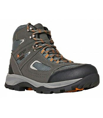 Vango Pioneer Waterproof Walking Boot (Charcoal)