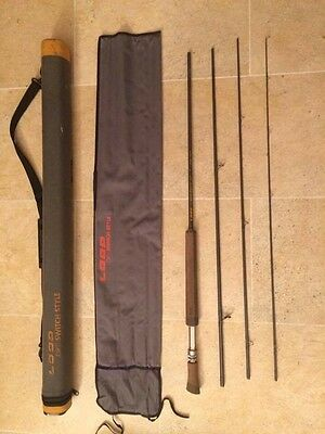 loop opti switch style 8107 fly rod 10'7ft #8/9