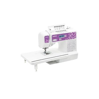 NEW Brother Sewing XS2100 Computerized Machine Electric 100 Built In Comp Sew