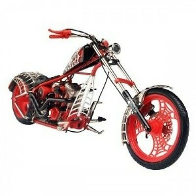 American Chopper: Black Widow - 1:10 Scale Die-Cast. Shipping Included