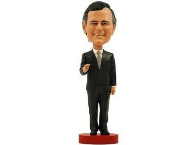 George H. W. Bush Bobblehead. Royal Bobbles. Shipping is Free
