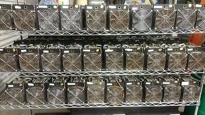 USED - Antminer S5 - FREE SHIPPING