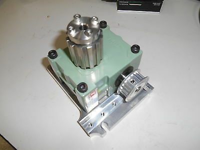 TEM TM10E A 30:1 Right Angle Speed Redution Gearbox