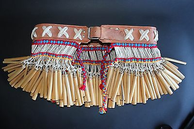 Mayo Indian Pascola Dance Belt