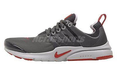 Nike Presto (GS) Kids Youth Womens Running Shoes Grey Anthracite 833875-005