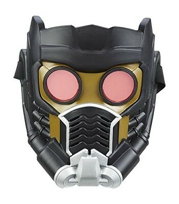 "GUARDIANS OF THE GALAXY C0076EU40 ""Marvel Star-Lord Mask"" Figure. Brand New"