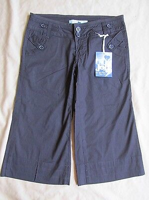 0c7ff3aebfc38 New with Tags Women s Junior s Jolt Brand Brown Capris (Cropped Pants) Size  1