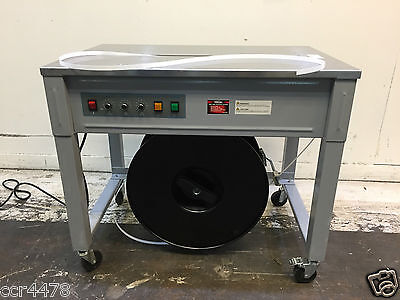 Ironton 45406 High Table Strapping Machine