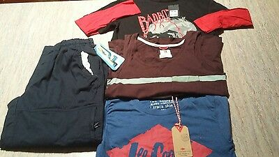 boys size 8 clothes brand new