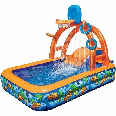 Banzai Wild Waves Water Park Discontinued by manufacturer