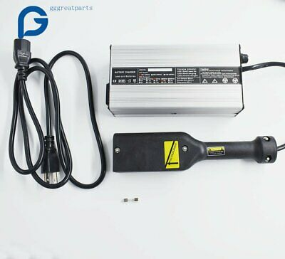 36V EZ-GO Powerwise 36 Volt TXT Medalist Golf Cart Battery Charger
