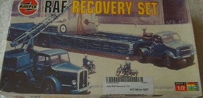 1/72 RAF Recovery Set