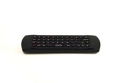 Rii Mini i25 Multifunction Wireless 2.4GHz Air Mouse Keyboard K25 Infrared...