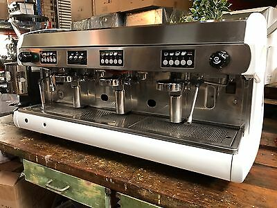 Wega Polaris Espresso Machine