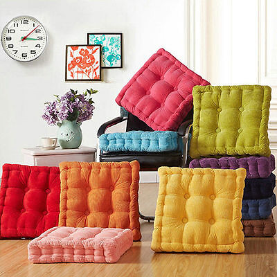Soft Cushion Pad for Garden Patio Home Kitchen Office Sofa Chair Seat