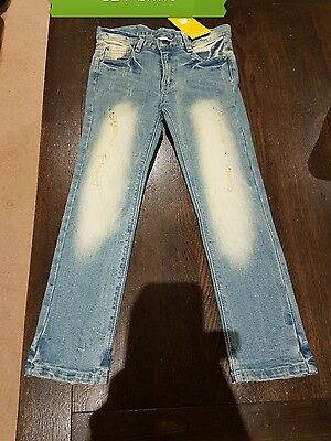 Rock Your Baby Jeans Bnwt Size 7