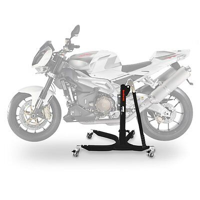 Motorrad Lift ConStands Power BM Aprilia Tuono 1000/ R 06-11 Zentrallift