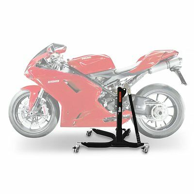 Motorrad Lift ConStands Power BM Ducati 848/ Evo 08-13 Zentrallift
