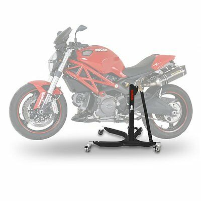Motorrad Lift ConStands Power BM Ducati Monster 1100/ Evo 09-13 Zentrallift