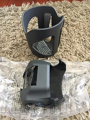 Stokke Cup Holder With Brand New Clip - Excellent Condition