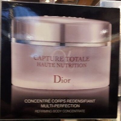 CONCENTRE CORPS REDENSIFIANT MULTI-PERFECTION 200 ml .REFFIMING BODY CONCENTRATE