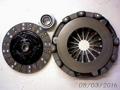 MAZDA RX8 2.6i BHP231 6 SPEED WITH UPRATED METAL BACKED LININGS CLUTCH KIT