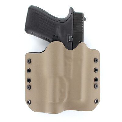R&R HOLSTERS: CZ - OWB Kydex Holster - $29 99 | PicClick