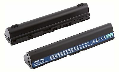 2200mAh 14,8V Battery for ACER AL12B72 AL12B32
