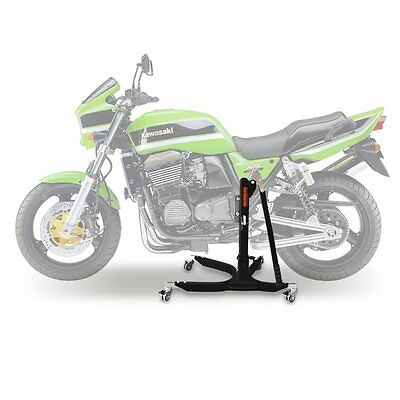 Motorrad Lift ConStands Power BM Kawasaki ZRX 1200/ R/ S 01-07 Zentrallift