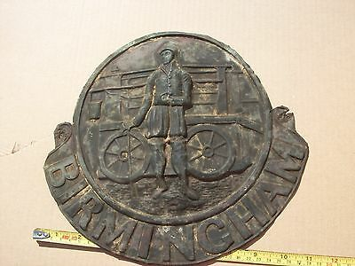 vintage fire plaque /mark/insurance//fire fighting 1805 /1867