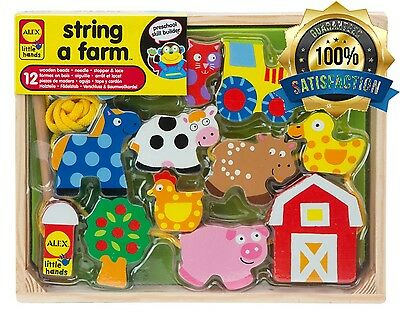 Educational Toys For 3 Year Olds Games Learning Toddlers Activity Motor Skills
