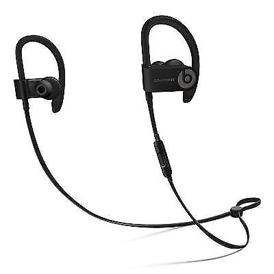 Powerheadset3 - Auriculares Bluetooth Wireless Inalámbricos (Calidad A+), negro