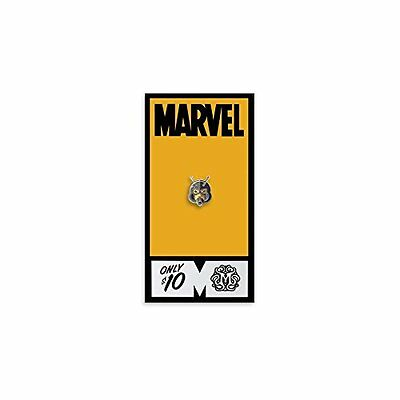 Marvel x Mondo Ant-man Collectible Pin HARD TO FIND RARE New