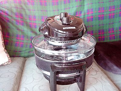 HALOGEN OVEN BY KITCHEN M8 17 Litres