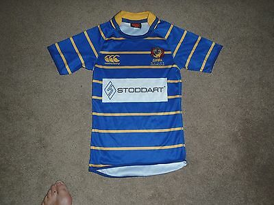Brisbane Easts Rugby Union Jersey Canterbury Size Xs