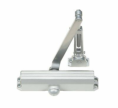 Norton Door Controls 1601H x 689 1600 Series Door Closer Cast Aluminum Body TRIH