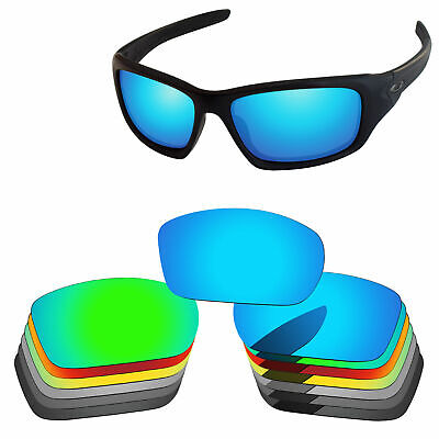 85eaf3d2f2 PapaViva Polarized Replacement Lenses For-Oakley Valve Sunglass Multi- Options