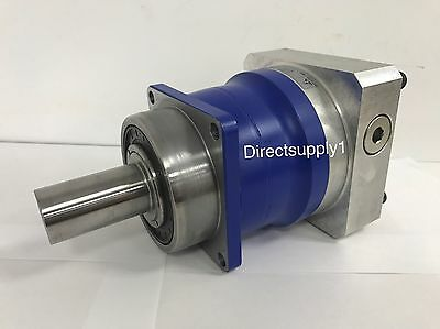 Wittenstein Alpha SP 100S-MF1-7-0G1-2S Gearbox Reducer Ratio 7:1, S-20025228-F