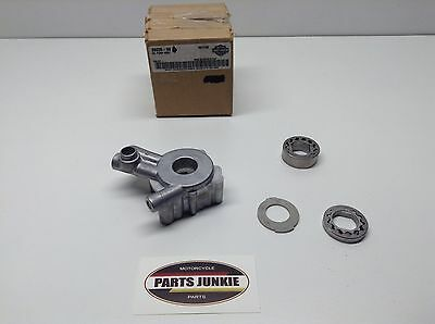 Harley Davidson Nos Oil Pump Asy. 26035-99 Twin Cam 88 Engines Dyna Fxdxt Fxdx