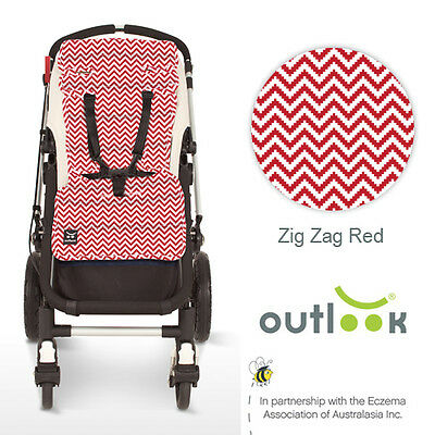 Cotton pram liner By Outlook