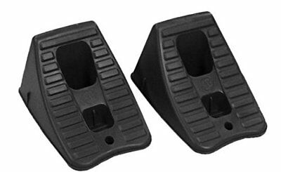 Hopkins Towing Solution 11930MIE HEAVY DUTY WHEEL CHOCKS - Use With 20 Inch Whee
